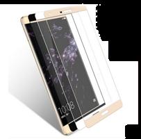 NuGlas screenprotector Huawei Honor Note 8