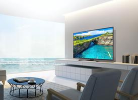 LG 50 inch UHD LED television (50UK6470PLC)
