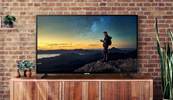 Samsung 43 inch UHD LED Television (UE43NU7090)
