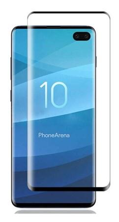 Impact Tempered Glass t.b.v. Samsung Galaxy S10
