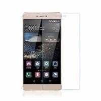 NuGlas screenprotector Huawei P8 Lite